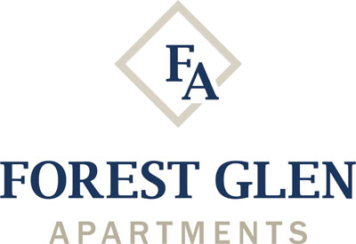 Forest Glen Apartments in Prince George